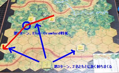 <AD/GJ>Fighting General Patton(走れパットン)「プラハ進攻作戦」他_b0162202_1053211.jpg