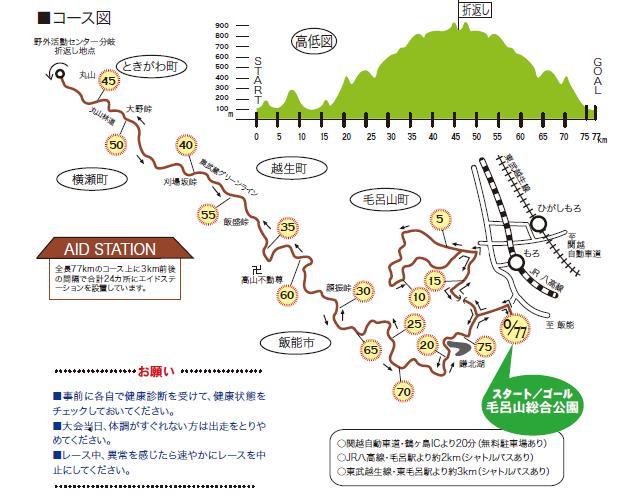 「奥武蔵ウルトラマラソン」初参加_a0036808_135118.jpg
