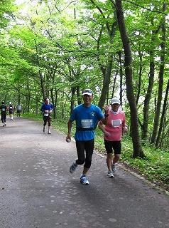 「奥武蔵ウルトラマラソン」初参加_a0036808_168975.jpg