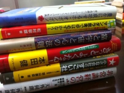 本棚の本、差し上げます_c0125114_17373685.jpg