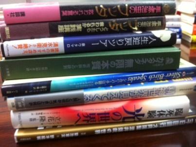 本棚の本、差し上げます_c0125114_17375059.jpg