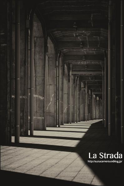 La Strada 〜道〜_f0100215_1348269.jpg