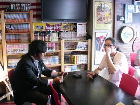 大仁田さんありがとうございます。_f0229825_1924634.jpg