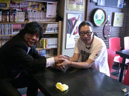 大仁田さんありがとうございます。_f0229825_2064289.jpg