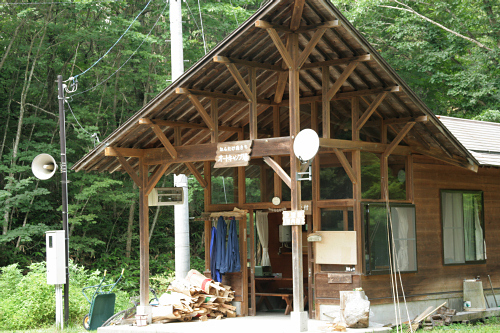 """キャンプ2011 再びあの""""森""""へ・・・『自然に囲まれて』_c0120834_1127720.jpg"""