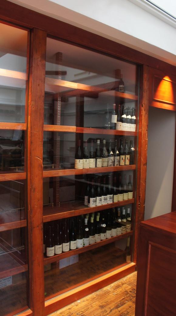 今日のグラスワイン & 豊中ワインショップ営業時間のお知らせ_a0114049_15235593.jpg