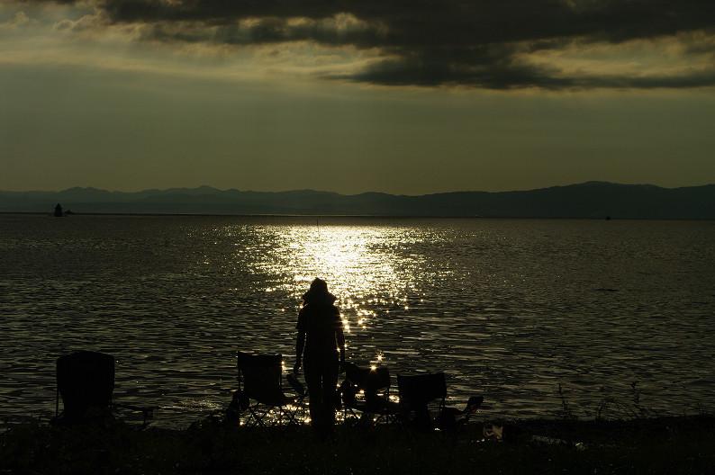 湖北の夕陽..._f0152550_2242386.jpg