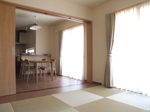 ◆家具とカーテンの納品実例◆_d0224984_13383566.jpg