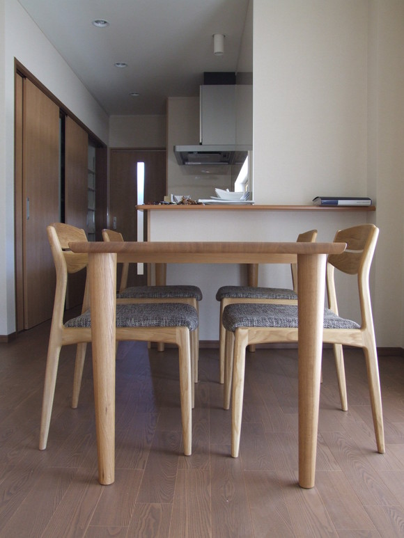 ◆家具とカーテンの納品実例◆_d0224984_13465848.jpg