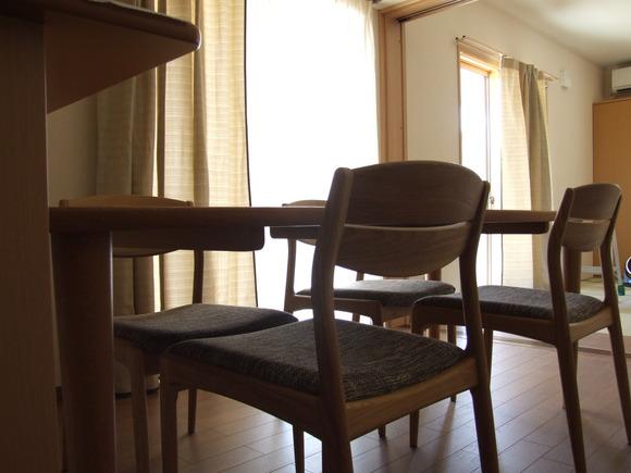 ◆家具とカーテンの納品実例◆_d0224984_13511715.jpg