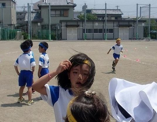 2011年浜松① ピッカピカの1年生_b0018885_10421257.jpg