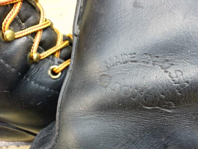 8/12(金)神戸店ヴィンテージ入荷!④Vin-T、Sneaker、Boots(T.W.神戸店)_c0078587_16223212.jpg
