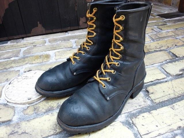8/12(金)神戸店ヴィンテージ入荷!④Vin-T、Sneaker、Boots(T.W.神戸店)_c0078587_16224723.jpg