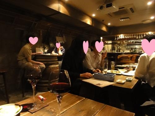 横浜ワインバー_d0208589_0363156.jpg