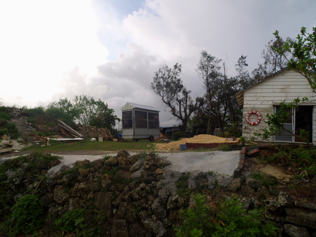 宮古島の風景 晴れのち雨のち晴れ_f0024992_1242557.jpg