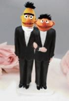 セサミストリートのバートとアーニーに同性婚の話題?!_b0007805_13254725.jpg