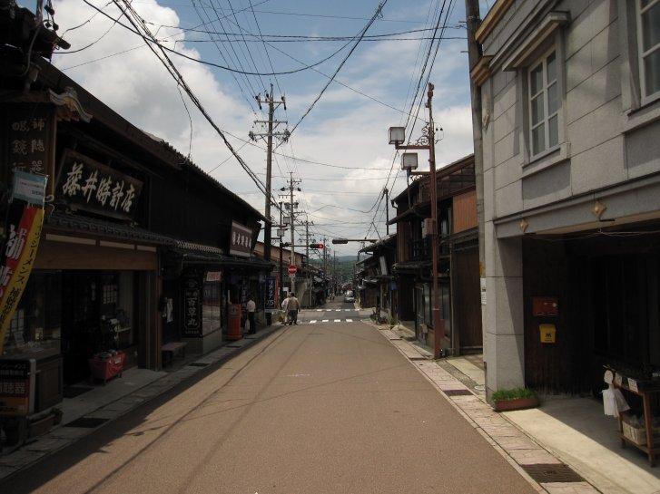 天浜鉄道・中津川編(17):岩村(10.7)_c0051620_8403025.jpg