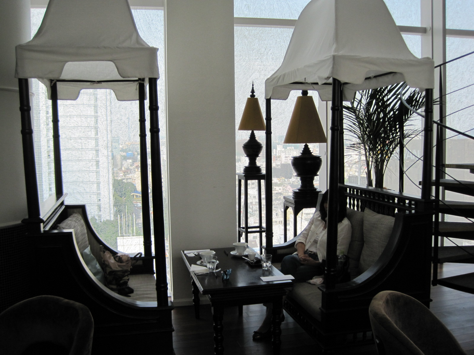 LoyKratong Resort ~タイリゾートのひと時~_f0236260_0272545.jpg