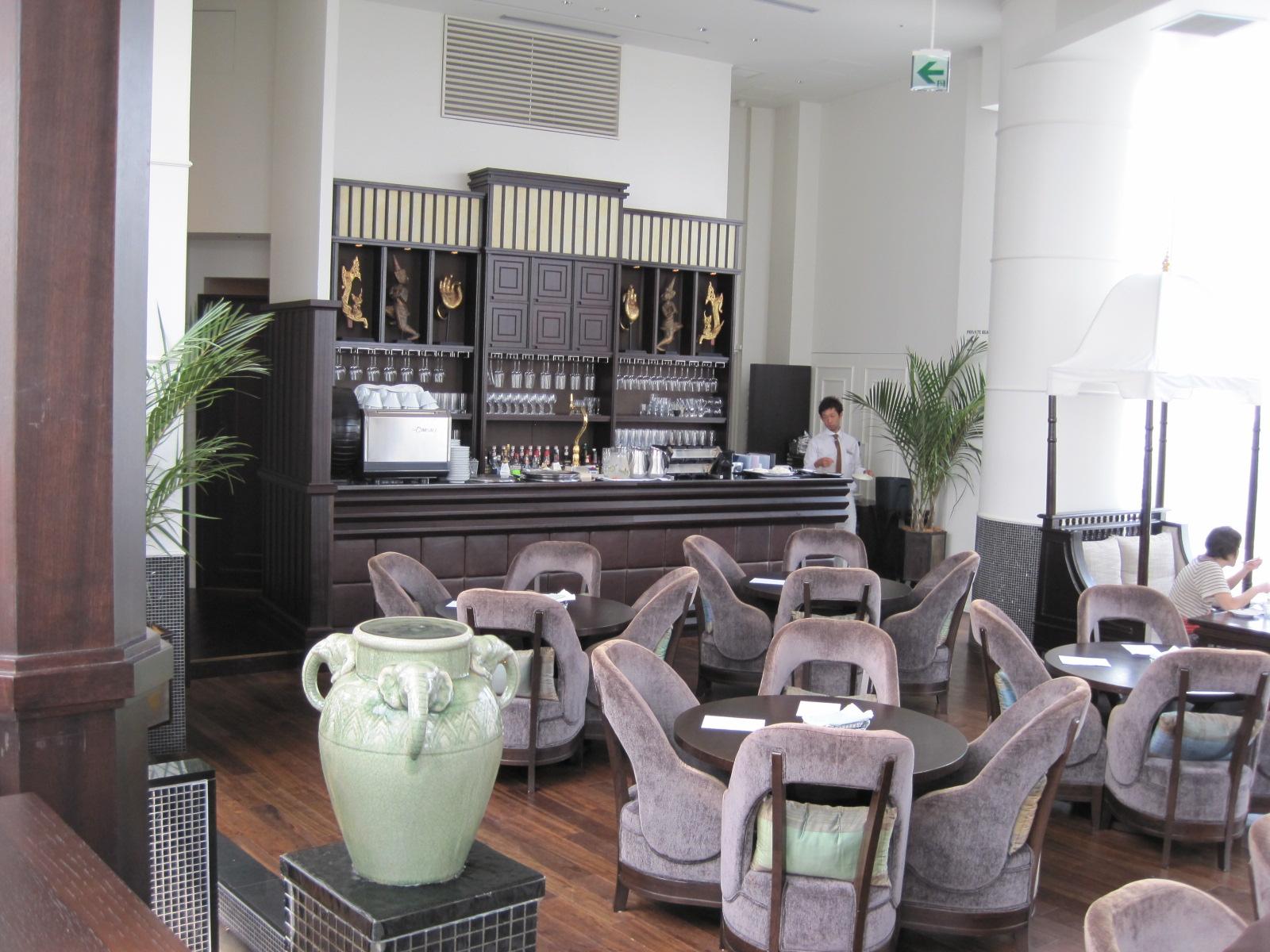 LoyKratong Resort ~タイリゾートのひと時~_f0236260_053512.jpg