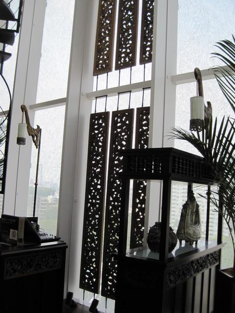 LoyKratong Resort ~タイリゾートのひと時~_f0236260_12114568.jpg