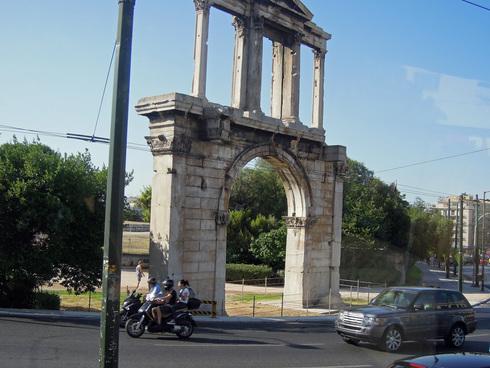 アクロポリス・アテネ/ἀκρόπολις_e0189465_349428.jpg