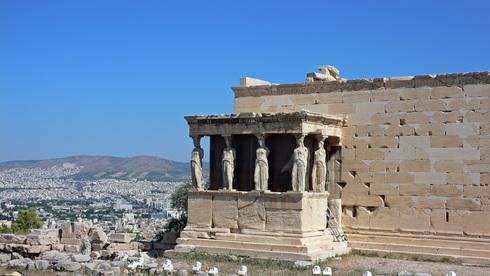 アクロポリス・アテネ/ἀκρόπολις_e0189465_3535570.jpg