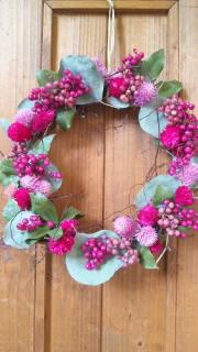 Berry Bouquet さんに行ってきました!!_c0134086_7423835.jpg