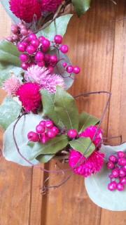 Berry Bouquet さんに行ってきました!!_c0134086_7423879.jpg