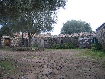 サルデーニャ回想記 ヌラーゲ遺跡と生活博物館_a0154793_2348523.jpg