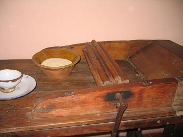 サルデーニャ回想記 ヌラーゲ遺跡と生活博物館_a0154793_23494757.jpg