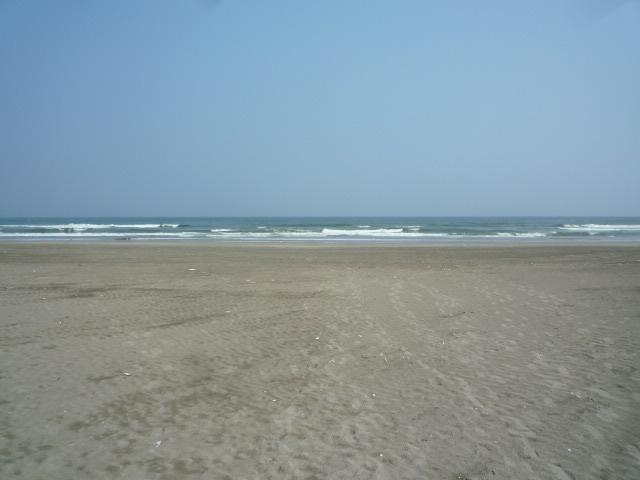 海は広いな寂しいな。_f0180307_14384418.jpg