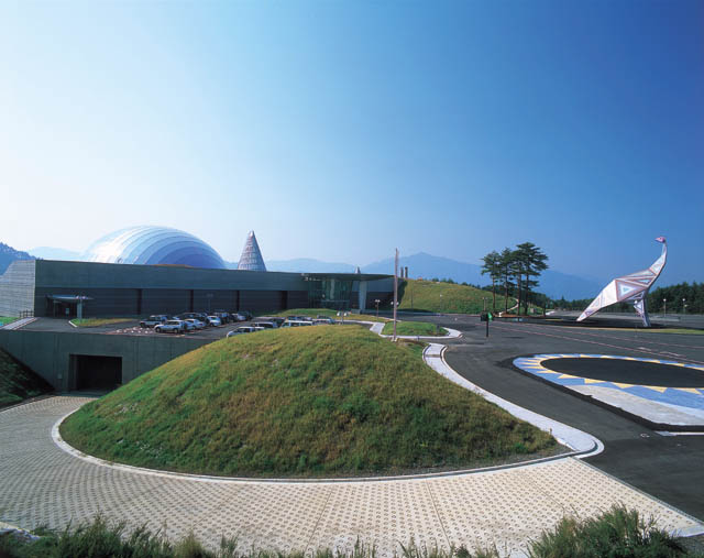 かつやま恐竜の森、福井県恐竜博物館からのお願い_f0229508_11151398.jpg
