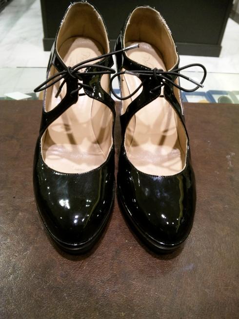婦人靴も修理してます!!_b0226322_11173874.jpg