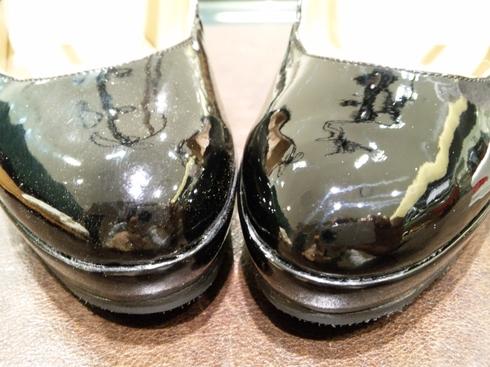 婦人靴も修理してます!!_b0226322_11411721.jpg