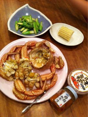 北海道の美味しいもの_e0060341_23342575.jpg