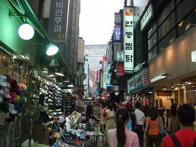 激旅!韓国3泊4日2005 (6)_e0173645_17115742.jpg