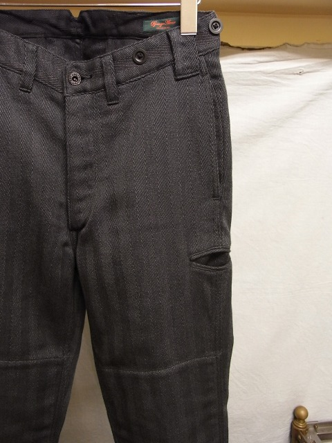 continuous-fly herringbone pants_f0049745_19483515.jpg