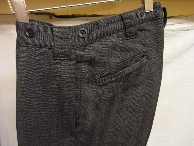 continuous-fly herringbone pants_f0049745_19492267.jpg