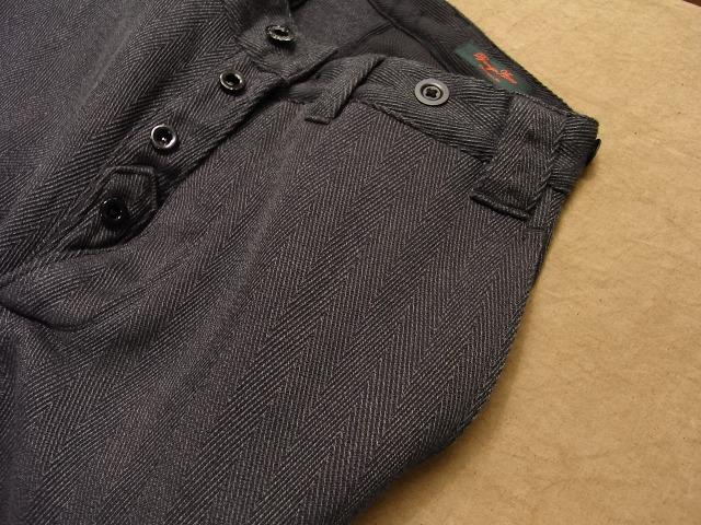 continuous-fly herringbone pants_f0049745_19505462.jpg