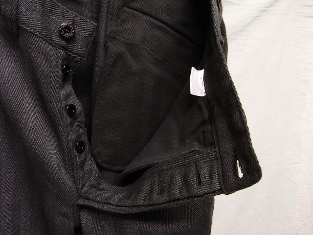 continuous-fly herringbone pants_f0049745_1951543.jpg