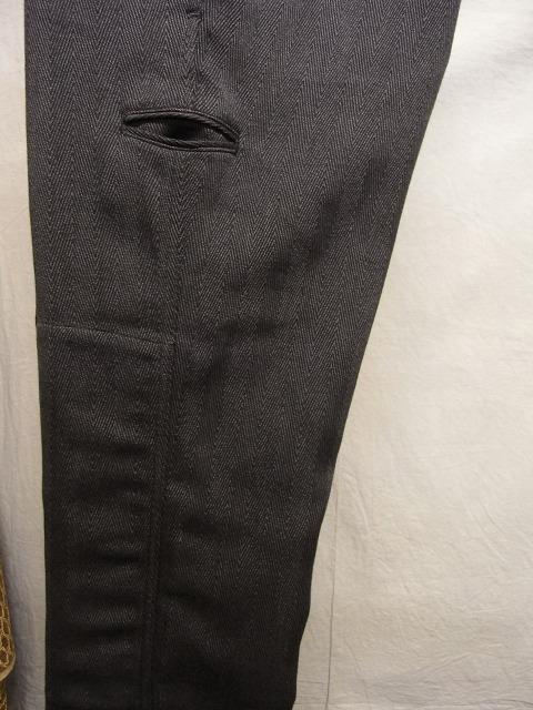 continuous-fly herringbone pants_f0049745_19523348.jpg
