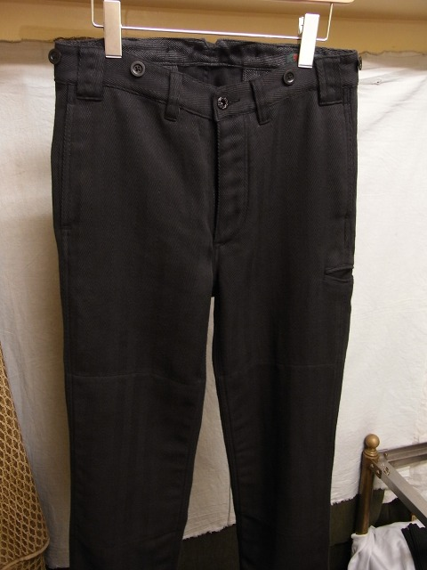 continuous-fly herringbone pants_f0049745_19532365.jpg