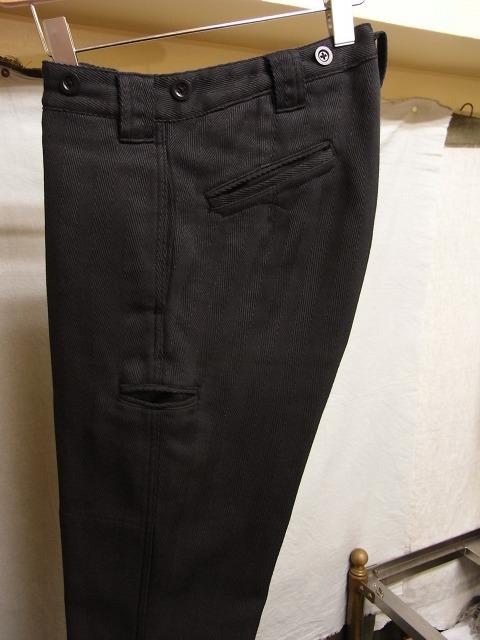 continuous-fly herringbone pants_f0049745_19533842.jpg