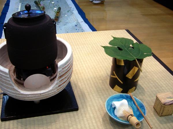 葉月茶会_b0137346_1823106.jpg