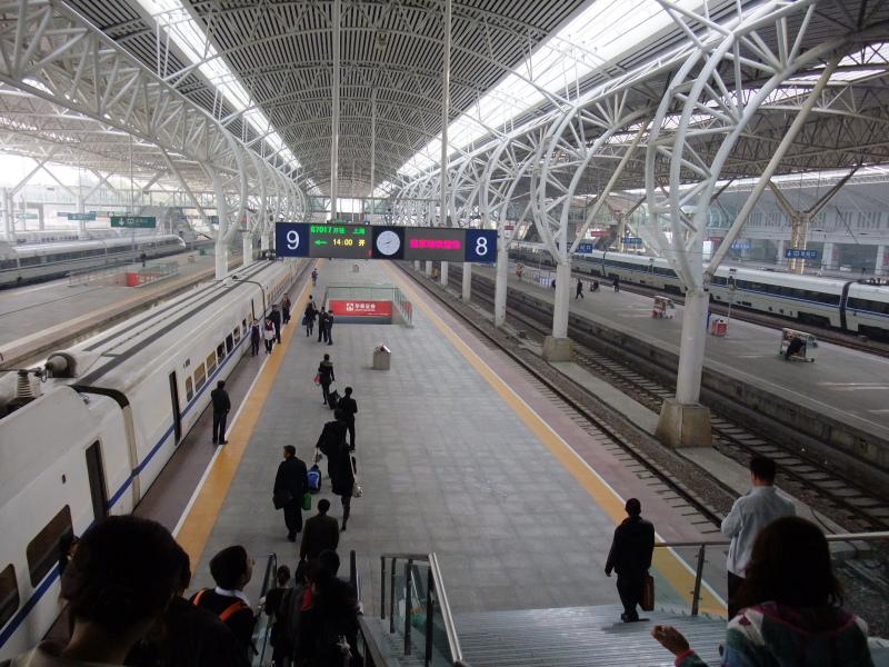 中国で高速鉄道安全大検査実施だそうな_a0127552_21242674.jpg