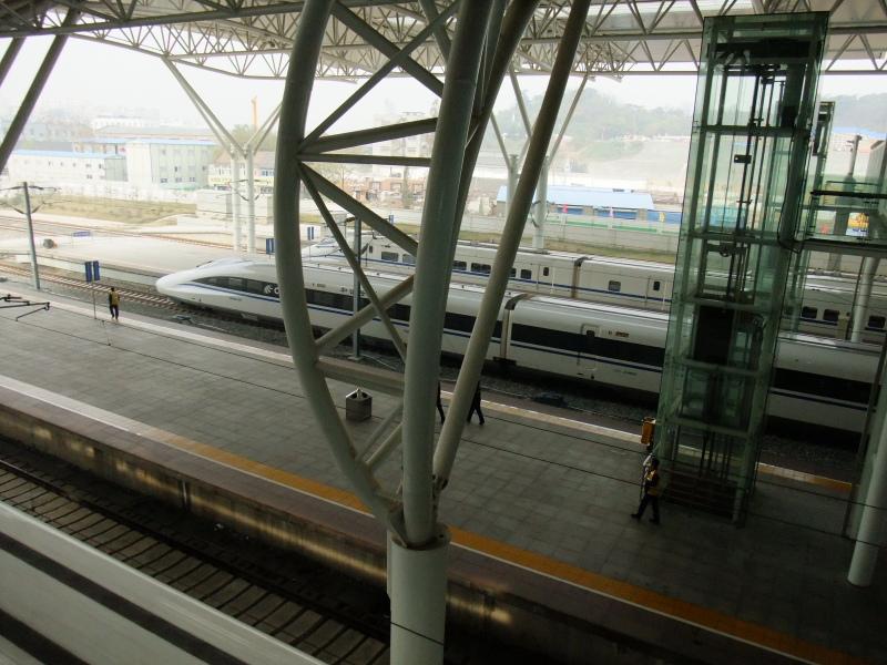 中国で高速鉄道安全大検査実施だそうな_a0127552_21243799.jpg