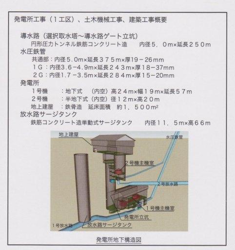 徳山水力発電所 パンフレット _f0197754_207848.jpg