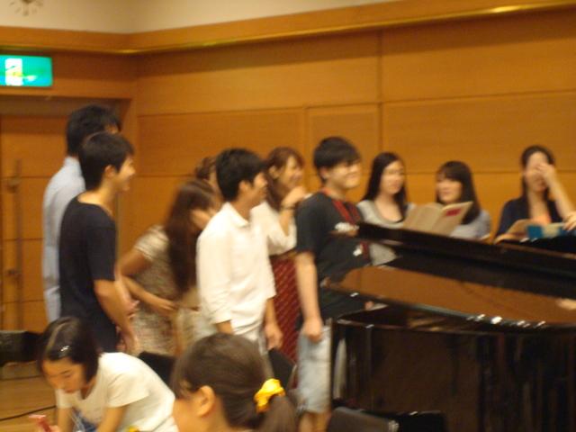 名古屋少年少女合唱団 45周年コンサート リハ-サル_d0253466_21281372.jpg