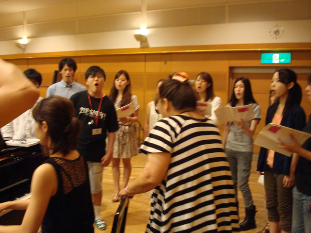 名古屋少年少女合唱団 45周年コンサート リハ-サル_d0253466_21284863.jpg