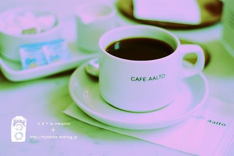 ke*のかもめな旅 ・ Cafe Aalto :) ♪_e0173666_21331098.jpg